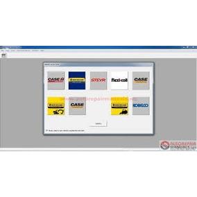 Cnh Service Tools 8.8 Licença De Acesso Nível Engenharia