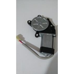 Motor Vidro Elétrico Mabuchi 8 Dentes Lado Esquerdo