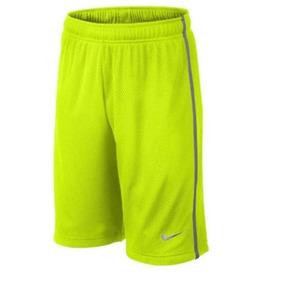 Bermuda Infantil Nike Basquetbol Monster Mesh Shorts