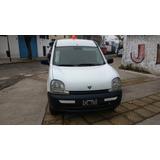 Renault Kangoo Express Furgon Pl 1.9 Diesel Da Aa 2007 Dueño