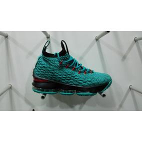 Exclusivos Nike James Lebron Xv 15 2018 Para Damas (36-40)