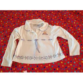 Limpia Closet Lote Blusas Pantalones Niña Mrln Vv4