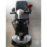 Vendo Silla Electrica Importada Tipo Moto Scooter