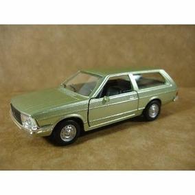 Miniatura Carros Nacionais Brasileiros Belina Ii 1981
