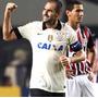Camisa Corinthians Com Patch Fifa Craque Danilo Nike 2013