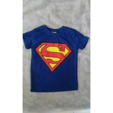 Camiseta Infantil Super Herói Festa Fantasia Personagens