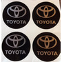 Adesivos Para Centro De Llantas Toyota Hilux