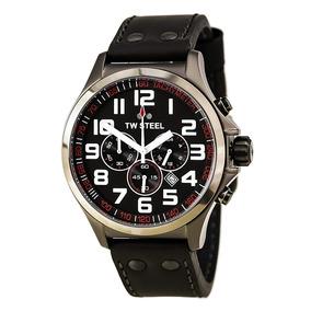 03f33ad8f12 Tw Steel Tw Steel Chronograph Masculino Diesel - Relógios De Pulso ...