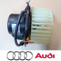 Motor Eletrico Helice Ventilador Interno Audi A4 893819021