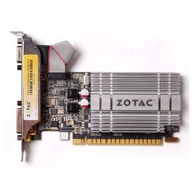 Tarjeta De Video Zotac Nvidia Geforce 210, 1gb 64-bit Ddr3