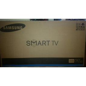 Tv Samsung 50° Smart Tv Serie 5 5200