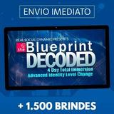 Blueprint decoded no mercado livre brasil blueprint decoded rsd legendado 1500 brindes malvernweather Image collections