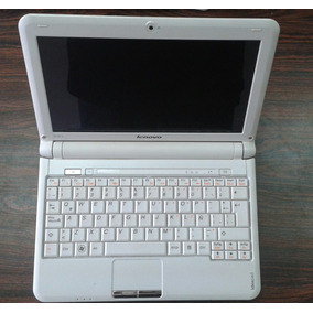Mini Laptop Lenovo S10-2