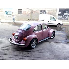 Volkswagen Vw Vocho Edition One