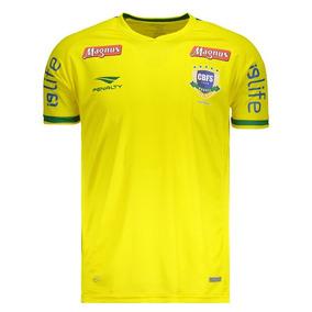 Camisa Penalty Brasil Cbfs Futsal I 2018 3355341312651