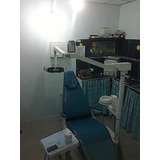 Sillon Odontologíco Betmon-compresor 2hp(acpto Cambios Y $ )