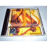 George Benson - Best Of The Instrumental - Cd Germany 1996
