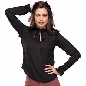 Blusa Formal Para Dama Choppard Ag2487