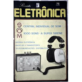 Revista Eletrônica Saber - N.75