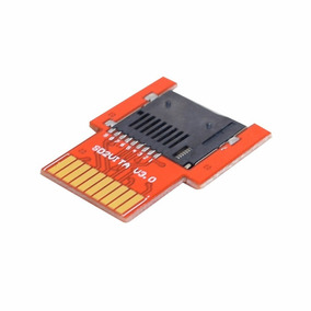 Adaptador Memoria Micro Sd Ps Vita Sd2vita Hasta 3.68 /e