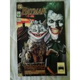 Batman Joker Imagenes Dennis O