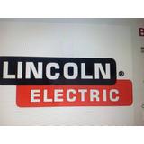 Electrodos Lincoln Gricon 53 De 1/8