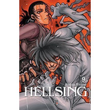 Livro Hellsing Especial 9 Kohta Irano