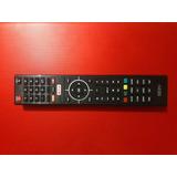 Control De Smart Tv Seiki
