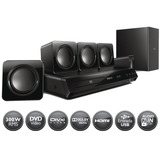 Home Theater Philips 5.1 Dvd
