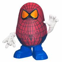 Señor Cara De Papa De Spider Man Playskool Mr. Poptato Toy