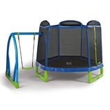 Cama Elástica & Columpio My First Jump And Swing (oferta)