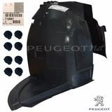 Guardaplast Peugeot 307 Delantero Derecho + Clips Original