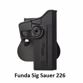 Funda Pistola Holster Sig Sauer P226 Sin Riel Imi