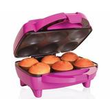 Maquina De Cupcakes Panquecitos Holstein 120v