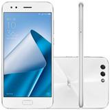 Smartphone Asus Zenfone 4 64gb 4gb Ram Snapdragon 660 Ze554