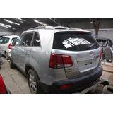 Kia Sorento 4x4 2.2 Diesel 2013 En Desarme / Stock Repuestos