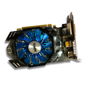 Placa De Vídeo Xfx R7 360 2gb R7-360p-2nj5