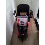 Cadeira Eletrica P Deficientes Gogo Ultra X Nova