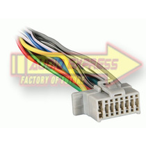 Arnes Para Estereo Panasonic 16 Pin Pa010001