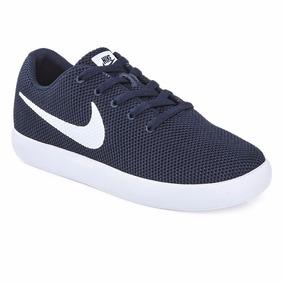 Zapatillas Urbanas Nike Color Azul en Oeste en Mercado