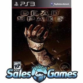 Dead Space 1 Ps3 Psn Envio Agora
