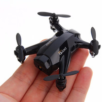 Mini Drone Quadricoptero Xinlin 4ch 2.4g Quadrotor 6eix X165