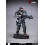Gears Of War 4 Figura Marcus Fénix 7 + Gear Pack Nuevo