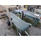Banda Transportadora Hytrol 14 Ancho 2.5m L