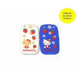 Forro De Goma Hello Kitty Para Blackerry 9320 Somos Tienda