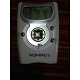 Único Creative Nomad Ii Reproductor Portátil Mp3 Radio Graba