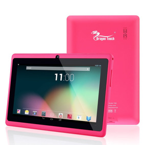 Tablet Android 7 Pulgadas Dragon Touch Y88