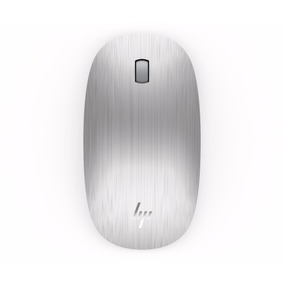 Mouse Hp Spectre 500 - Plata Bluetooth