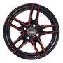 Saxo 5810 Rojo