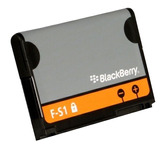 Pila Bateria Blackberry F-s1 Fs1 9810 9800 Torch Chip